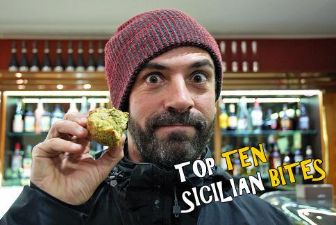 top sicilian recipes