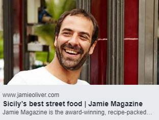 jamie oliver and streaty